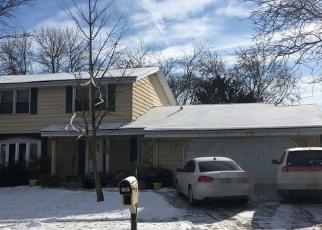 Pre Foreclosure en Greendale 53129 HILL VALLEY CT - Identificador: 1035581355