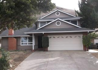 Pre Foreclosure en Lompoc 93436 SHEFFIELD DR - Identificador: 1035652305