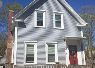 Pre Foreclosure en Natick 01760 WABAN ST - Identificador: 1035732458