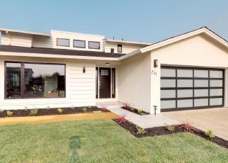 Pre Foreclosure en San Mateo 94404 PELICAN CT - Identificador: 1036351308
