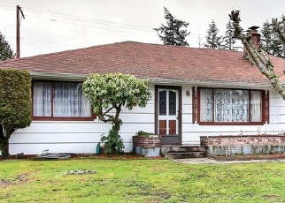 Pre Foreclosure en Lakewood 98499 SOUTHGATE AVE SW - Identificador: 1036639954