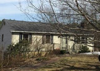 Pre Foreclosure en Brunswick 04011 HARDING RD - Identificador: 1036718779
