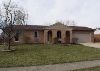 Pre Foreclosure en Fairfield 45014 BRADLEY DR - Identificador: 1036739807