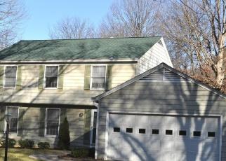 Pre Foreclosure en Columbia 21044 BROKEN OAK LN - Identificador: 1036776589