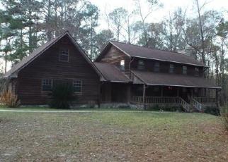 Pre Foreclosure en Bryceville 32009 RIVERGATE WAY - Identificador: 1036953531