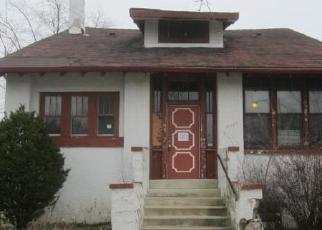 Pre Foreclosure en Chicago 60643 S HOMEWOOD AVE - Identificador: 1037050767