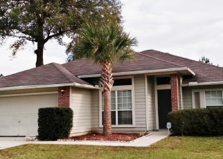Pre Foreclosure en Orange Park 32073 TURTLE DOVE DR - Identificador: 1037182593