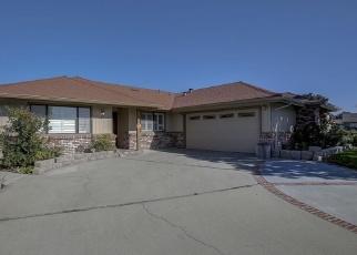 Pre Foreclosure en Salinas 93901 MONTECITO WAY - Identificador: 1037495293