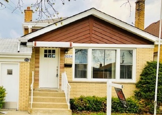 Pre Foreclosure en Chicago 60656 N NATCHEZ AVE - Identificador: 1037550939