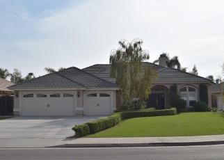 Pre Foreclosure en Bakersfield 93311 WENTWORTH CT - Identificador: 1037636324