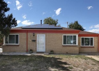 Pre Foreclosure en Denver 80207 KRAMERIA ST - Identificador: 1038115471