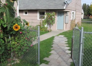 Pre Foreclosure en Bonners Ferry 83805 PIERCE ST - Identificador: 1038125548