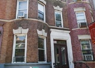 Pre Foreclosure en Bronx 10453 MORRIS AVE - Identificador: 1038208772