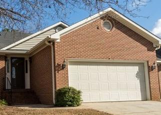 Pre Foreclosure en Macon 31210 WAKEFIELD DR - Identificador: 1038348927