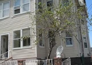 Pre Foreclosure en Somerville 02145 UPLAND PARK - Identificador: 1038592876