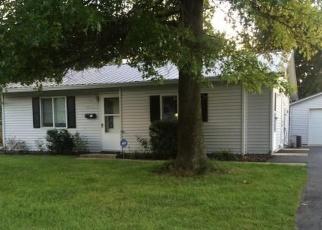 Pre Foreclosure en Decatur 62526 N CAMELOT DR - Identificador: 1038806149