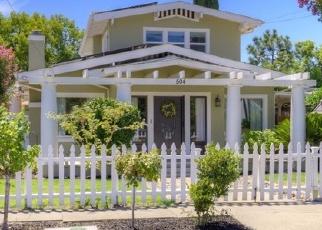 Pre Foreclosure en Oakdale 95361 N 1ST AVE - Identificador: 1038904710