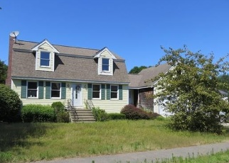 Pre Foreclosure en South Weymouth 02190 JORDAN DR - Identificador: 1039149984