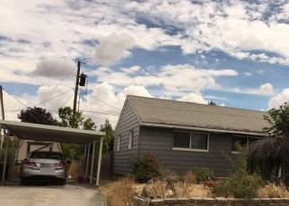 Pre Foreclosure en Warden 98857 S JACKSON AVE - Identificador: 1039308964