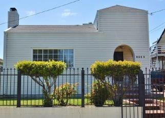 Pre Foreclosure en Oakland 94603 CHERRY ST - Identificador: 1039952331