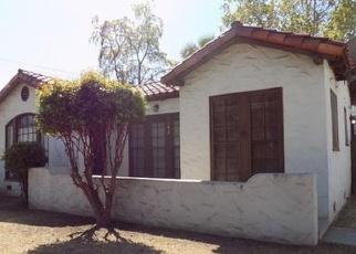 Pre Foreclosure en Fresno 93704 E CLINTON AVE - Identificador: 1039973807