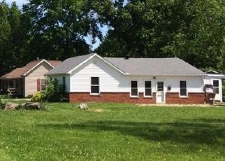 Pre Foreclosure en Carlinville 62626 S BROAD ST - Identificador: 1039991760
