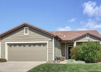 Pre Foreclosure en Winters 95694 LUPINE WAY - Identificador: 1040079341