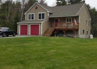 Pre Foreclosure en Gorham 04038 COPPERHEAD RD - Identificador: 1040087225