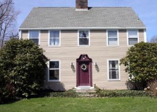 Pre Foreclosure en Westport 02790 DRIFT RD - Identificador: 1040149425