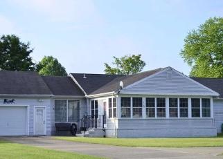 Pre Foreclosure en Egg Harbor City 08215 BOSTON AVE - Identificador: 1040160822
