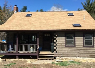Pre Foreclosure en Townsend 01469 OLD MEETINGHOUSE RD - Identificador: 1040347837