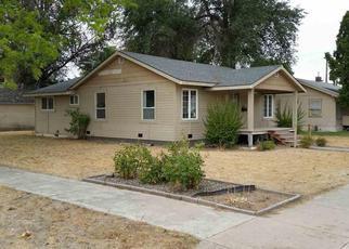 Pre Foreclosure en Nampa 83651 9TH ST S - Identificador: 1040498488