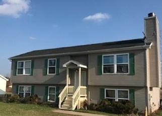 Pre Foreclosure en Newark 14513 PEIRSON AVE - Identificador: 1040607998