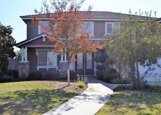 Pre Foreclosure en Bakersfield 93314 FENWICK ISLAND DR - Identificador: 1040641259