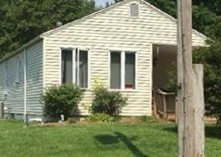 Pre Foreclosure en Macon 62544 W GLENN ST - Identificador: 1040725810
