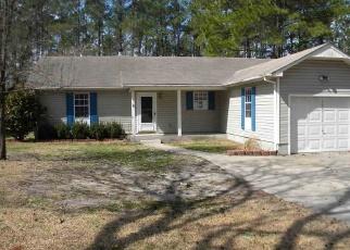 Pre Foreclosure en Richlands 28574 CARRIAGE HILLS CT - Identificador: 1040731490