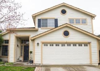 Pre Foreclosure en Rohnert Park 94928 MACAW CT - Identificador: 1040766534