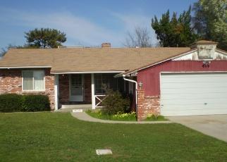 Pre Foreclosure en Fresno 93703 E HARVARD AVE - Identificador: 1041039388