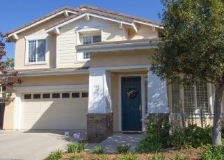 Pre Foreclosure en Goleta 93117 HIGH GROVE AVE - Identificador: 1041152383