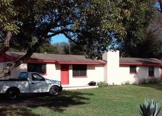 Pre Foreclosure en Mascotte 34753 ASHLAND ST - Identificador: 1041504967