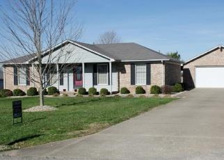 Pre Foreclosure en Bardstown 40004 BISHOP LN - Identificador: 1041506714