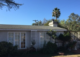 Pre Foreclosure en Escondido 92026 W EL NORTE PKWY - Identificador: 1041526413