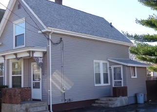 Pre Foreclosure en Brockton 02301 BROOK ST - Identificador: 1041672254