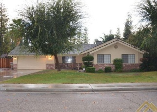 Pre Foreclosure en Bakersfield 93312 HANDEL AVE - Identificador: 1042397545