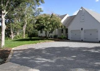 Pre Foreclosure en Forestdale 02644 WEEKS POND DR - Identificador: 1042448797