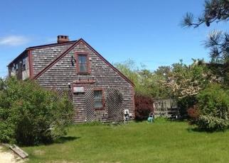Pre Foreclosure en Nantucket 02554 CORREIA LN - Identificador: 1042468499