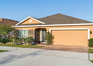 Pre Foreclosure en Groveland 34736 KESTREL DR - Identificador: 1043226633