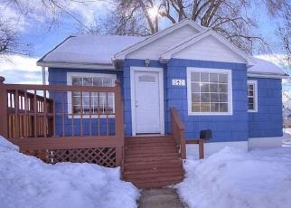 Pre Foreclosure en Nampa 83651 BLAINE AVE - Identificador: 1043257280