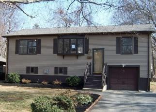Pre Foreclosure en Holbrook 02343 NEWTON AVE - Identificador: 1043693510