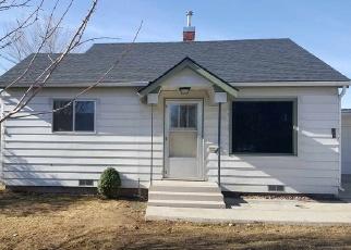 Pre Foreclosure en Nampa 83651 N SUNSET ST - Identificador: 1043849879